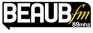 Beaub FM new logo