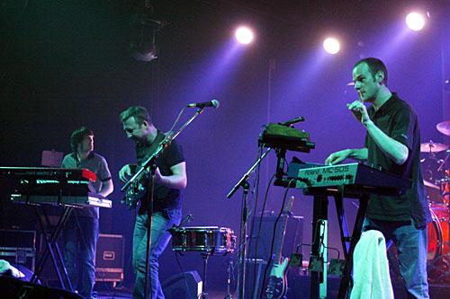 FMR.EXE- Bourges Découvertes 18 avril 2007