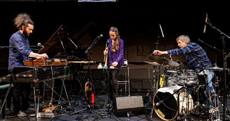 Tatanka Trio